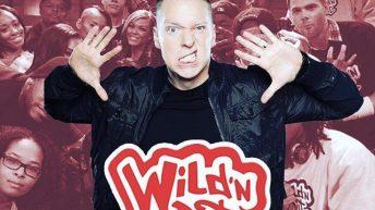 Gary Owen presents Wild'n Out meme