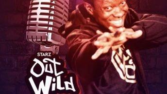 50 Cent Michael Blackson Out Wild