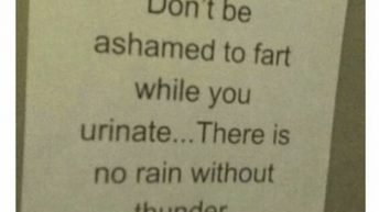 I present to you my favorite quote farting meme