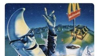 McDonald's Mac Tonight meme