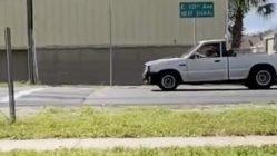 Speed bump check