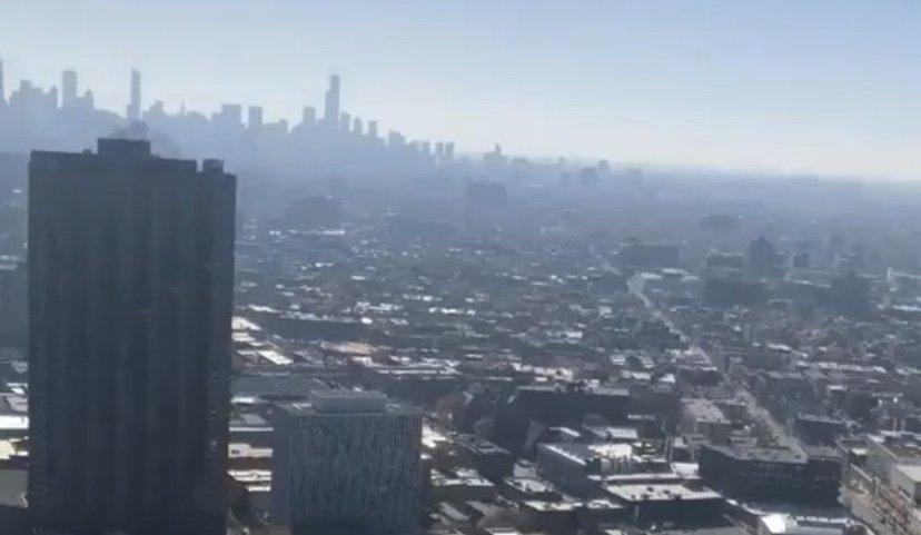 Chicago's reaction to Joe Biden president elect news