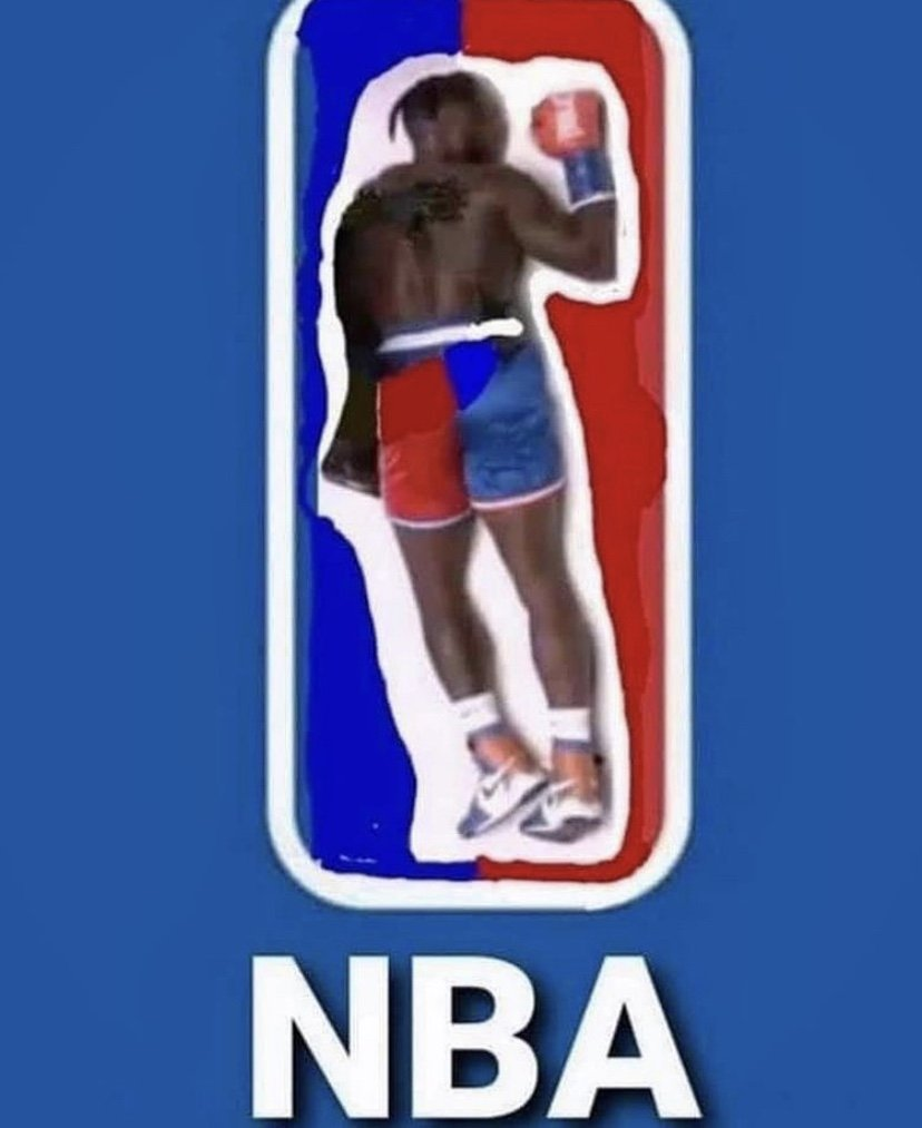 Nate Robinson NBA knockout meme