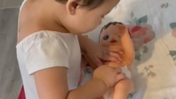 How to get rid of Baby Alive