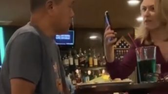 Restaurant breakup