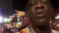 Flavor Flav is tired of being called Lil Boosie